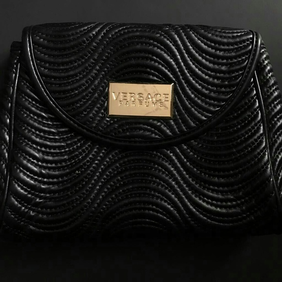 5903d2d1884 Versace Parfums Women Bag Evening clutch Purse. M_5a850502739d486ea76659b6